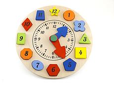 Часы Сортер, Розумний Лис
