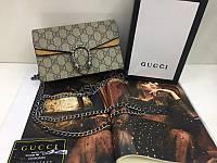Оригинальная женская сумка Gucci Lux в полном комплекте с номерным знаком  арт 1812