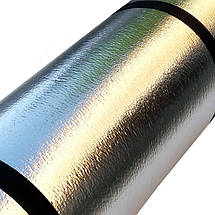 Термо-каремат фольгированный «ТЕРМО-10» 1800x500x10 мм, фото 2