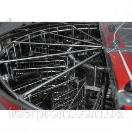 Медогонка 12-касетна автоматична 220,D=1200 LYSON (Польща) CLASSIC, фото 2