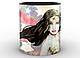 Кружка GeekLand Чудо-Женщина Wonder Woman art WW.02.009, фото 5
