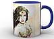 Кружка GeekLand Чудо-Женщина Wonder Woman art WW.02.009, фото 7