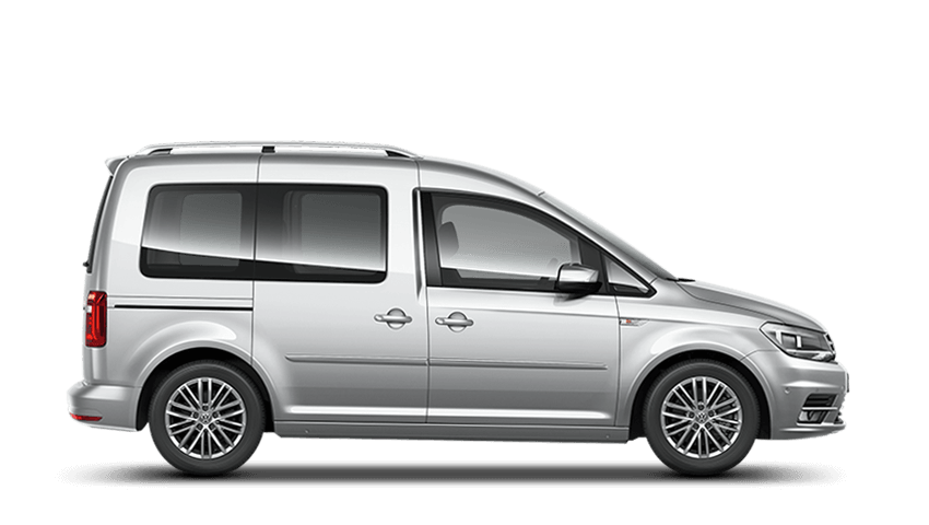 Задний салон, правое окно (оригинал) на автомобиль VW Caddy 2004-2015