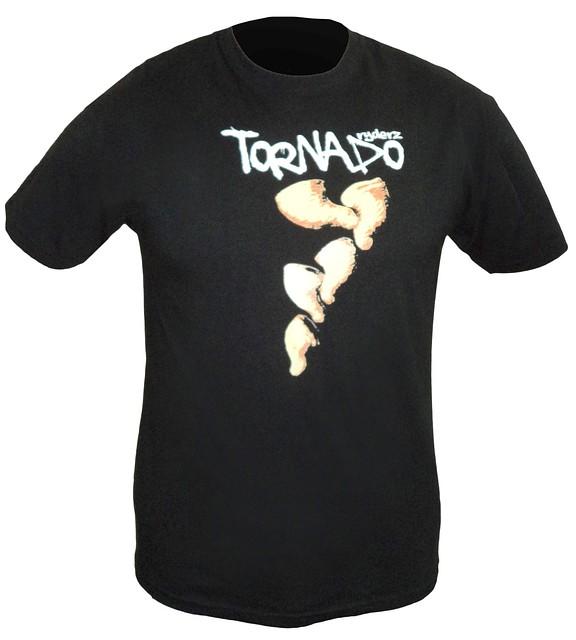 Нанесение логотипа на футболки - фото 6