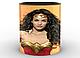 Кружка GeekLand Чудо-Женщина Wonder Woman WW.02.010, фото 5