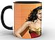 Кружка GeekLand Чудо-Женщина Wonder Woman WW.02.010, фото 6