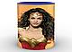 Кружка GeekLand Чудо-Женщина Wonder Woman WW.02.010, фото 8