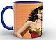 Кружка GeekLand Чудо-Женщина Wonder Woman WW.02.010, фото 9