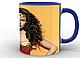 Кружка GeekLand Чудо-Женщина Wonder Woman WW.02.010, фото 7