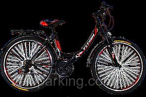 Гірський дамський велосипед Titan Elite 26 (2018) new
