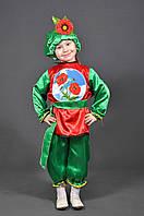 Детский карнавальный костюм Мак для девочек и мальчиков