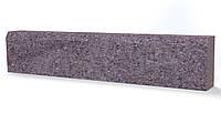 Бордюр гранитный термообработанный ГП-1, фото 1