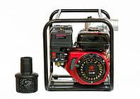 Мотопомпа WEIMAWMQGZ80-30 (80мм, 60 куб.м/час)