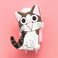 Защита для кабеля котик
