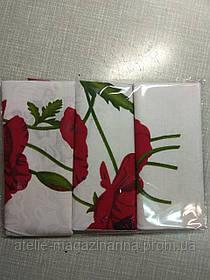Набор носовых платочков хлопок