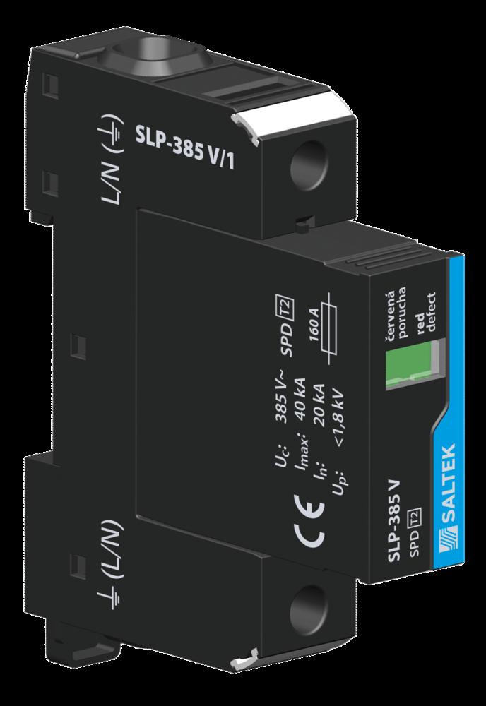 Ограничитель перенапряжения УЗИП SALTEK SLP-385 V/1