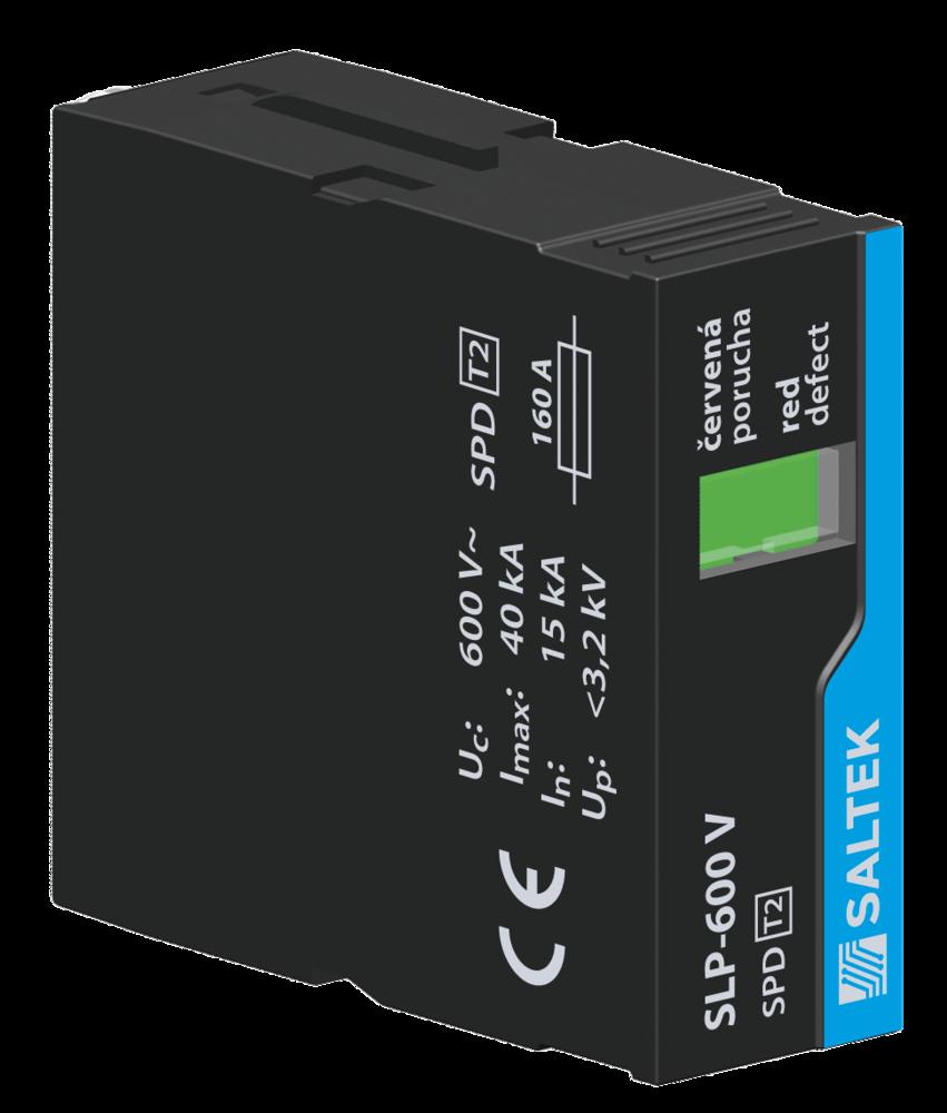 Сменный модуль для УЗИП SALTEK SLP-600 V/0