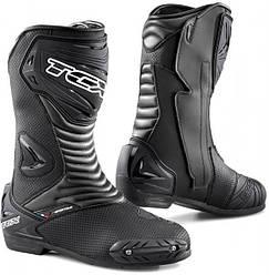 Стильные ботинки TCX S-Sportour EVO Air Black 47 размера
