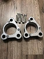 Проставки передние на Fiat Ducato Peugeot Boxer Citroen