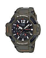 Часы Casio G-Shock GA-1100KH-3A GRAVITYMASTER, фото 1