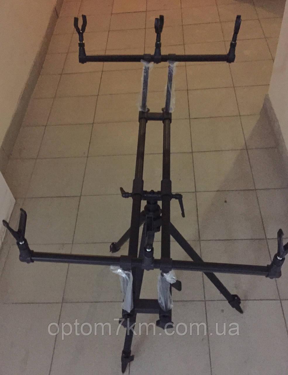 Подставка для удилищ Rod pod арт: HY132-2N