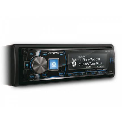 CD/MP3-ресивер Alpine CDE-175R, фото 2