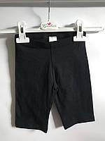 Черные бриджи  Германия C&A Palomino 110см., фото 1
