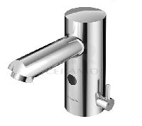 012760699 Schell Modus E Змішувач для умивальника  з ІЧ датчиком, 9V, хром