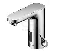 012290699 Schell Celis E Змішувач для умивальника  з ІЧ датчиком, 9V, хром