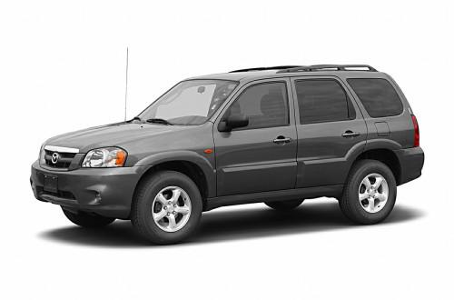 Лобовое стекло Mazda Tribute/Ford Maverick/Ford Escape (2000-2008)