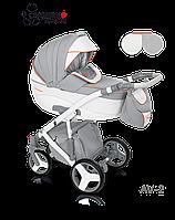 Дитяча універсальна коляска 2 в 1 Camarelo Avenger Lux AV-02