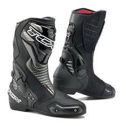 Стильные ботинки TCX S-SPEED Blac