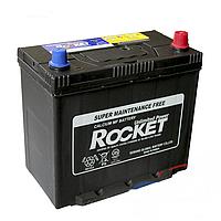 Автомобильный аккумулятор ROCKET SMF 75B24LS  55AH 470A(EN)