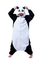 Кигуруми для взрослых  Панда Кунг-Фу