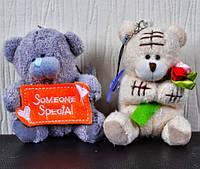 Мягкая игрушка-брелок Мишка Тедди