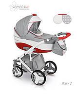 Дитяча універсальна коляска 2 в 1 Camarelo Avenger Lux AV-07