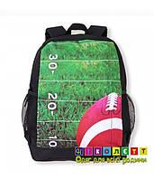 Рюкзак школьный, Football для мальчика, Children's Place