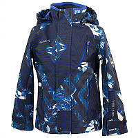 Куртка softshell деми JAMIE для мальчика лет, р. 122 ТМ HUPPA 18010000-82486