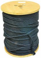 Веревка для якоря 8 мм (цена за 1 метр)