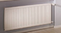 Cтальные панельные радиаторы PURMO Compact Тип 33 600x1400
