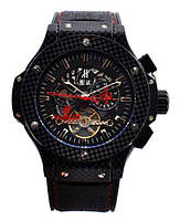 Hublot King Power Ferrari