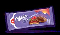 Печенье  Milka Choco Jaffa Raspberry Jelly,  147 гр