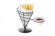 Подставка для картофеля фри Hendi 630914