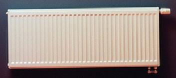 Cтальные панельные радиаторы PURMO Ventil Compact Тип 11 300x600