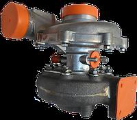 Турбокомпресор (турбіна) ТКР 8,5Н1