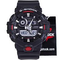 Часы Casio G-Shock GA-700-1A В., фото 1