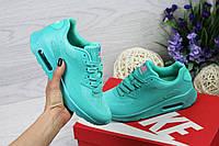 Кроссовки Nike Air Max 90 Мятные, фото 1