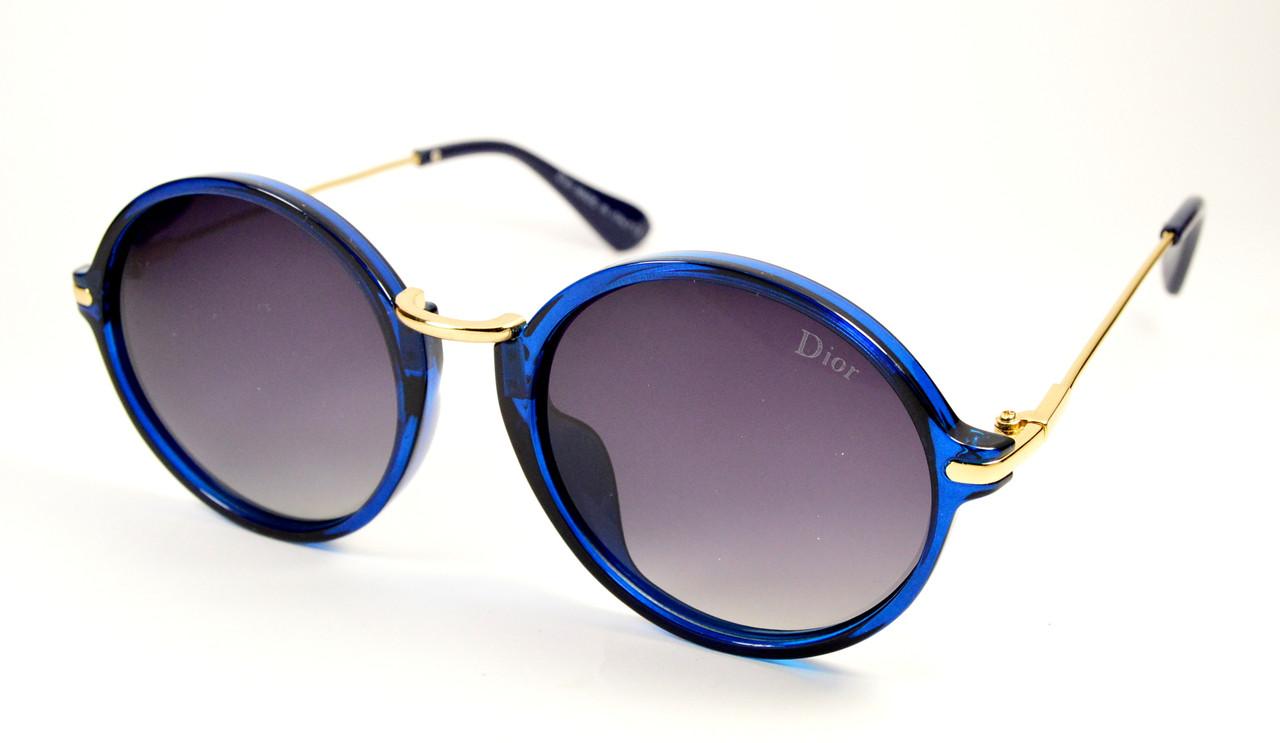 6ff4aaaa0405 Круглые солнцезащитные очки Polaroid (8037 С3) - ОПТ Оптика. Очки оптом  Украина в