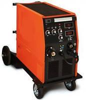 Сварочный инверторный полуавтомат Jasic MIG 350 (N293)