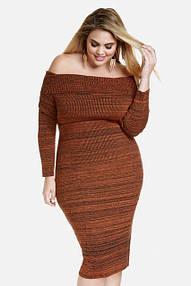 Женская одежда (Большие размеры)